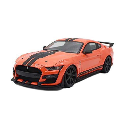 マイスト 1/18 2020 フォード マスタング シェルビー GT500 Maisto 1/18 2020 Ford Mustang Shelby GT500 ...