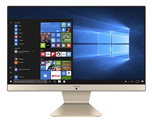 ASUS Vivo AiO V222, All in One mit 21,5