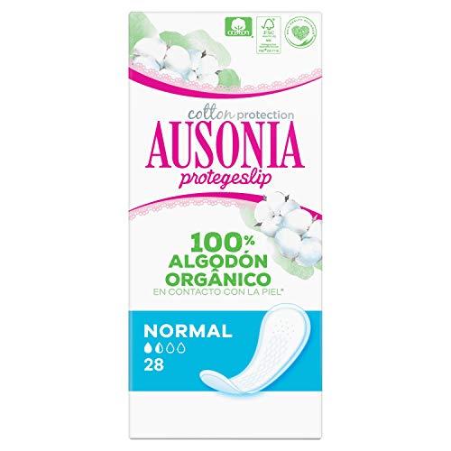 Ausonia Normal Protegeslips Super Absorbent 28x