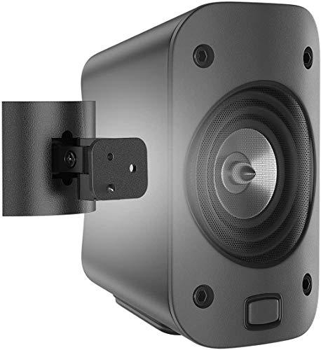 Soporte para Logitech Z906 Surround Sound Speaker Satélite con Soporte Altavoces 5.1...