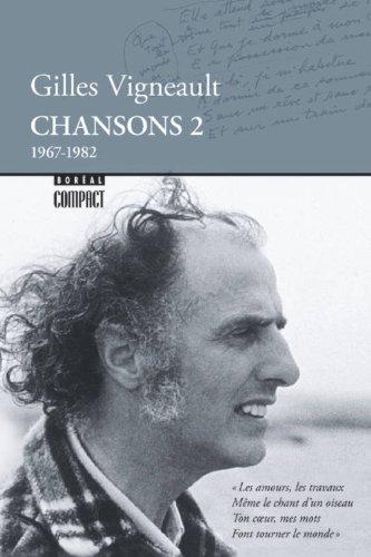 Chansons 2 (1967-1982)