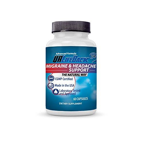 Migraine Relief Migraine Support Headache Migraine Prevention Cluster Headaches Chronic Headaches Migraine Treatment Stress Headaches Severe Head Pain Hormonal Migraines Menstrual Migraines