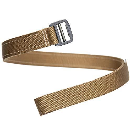 BigFoot Gun Belts Nylon Tactical Belt - 1.5' Wide - Large -...