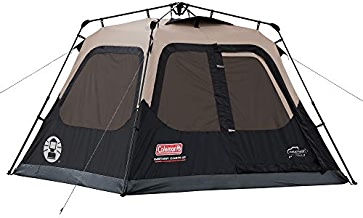 Coleman Cabin Tent with Instant Setup   Cabin Tent for...