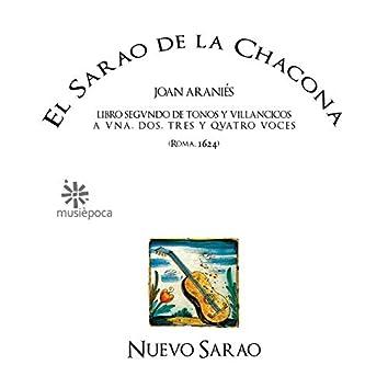 El Sarao de la Chacona