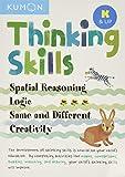 Thinking Skills K & Up (Tswk)