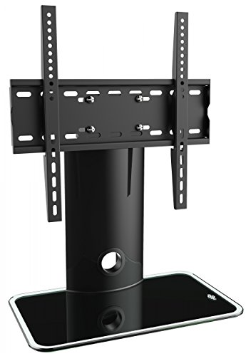 RICOO FS303-B Support TV sur Pied, 30-55\