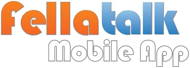 FellaTalk WiFi Phone Service App