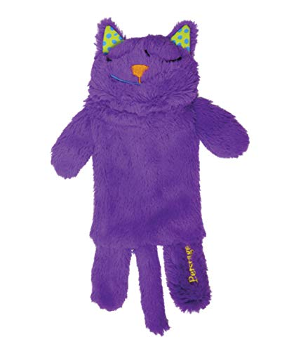 Petstages Purr Pillow Kitty Soothing Plush Cat Toy