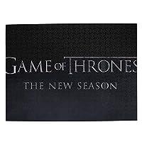 500ピース ゲーム オブ スローンズ Game Of Thrones5 ジグソーパズル 良質な木製 家庭レジャーと娯楽のジグソーパズル!知的開発、親子ジグソーパズル!サイズ52.2*38.5 Cm