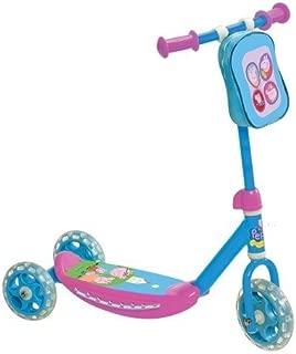 Amazon.es: Peppa Pig - Bicicletas, triciclos y correpasillos ...