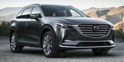 Delightful 2019 Mazda CX 9 Grand Touring, All Wheel Drive ...
