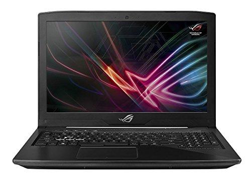ASUS ROG Strix GL503VD-FY127T-BE Nero Computer portatile 39,6 cm (15.6') 1920 x 1080 Pixel 2,8 GHz Intel Core i7 di settima generazione i7-7700HQ