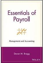 Essentials of Payroll: Management & Accounting/fırst edition(ülkücü team)