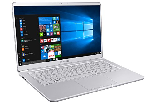 Samsung Notebook 9 (NP900X5N-X01US)