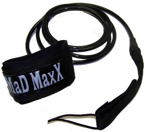 MADMaxx SUP Kite Boardleash Wellenreiter 2m Surfboard Wellenreiter Waveboard