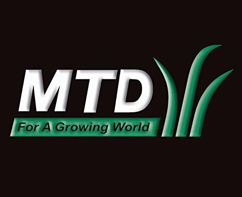 MTD 734-04089 Whl Asm Comp 12X 1 by MTD