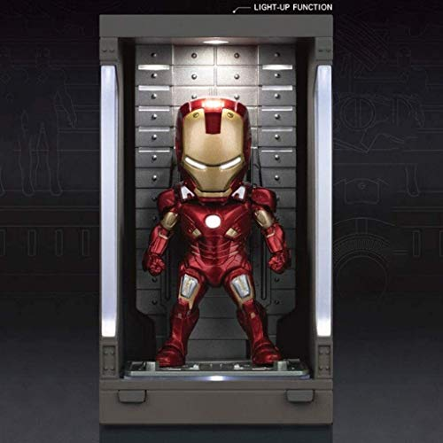HOOPOO The Avengers Figure - Ironman...