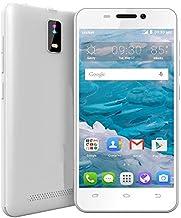 TEENO Telefono Movil Libre 4.0 Pulgadas 1GB RAM 8GB ROM 4G HD IPS Dual SIM Dual Cámara