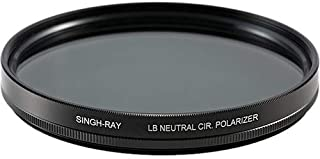 Singh-Ray 82mm LB Neutral Polarizer Filter Std