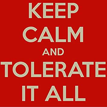 Let's Tolerate