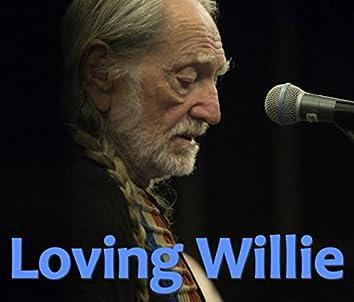 Loving Willie