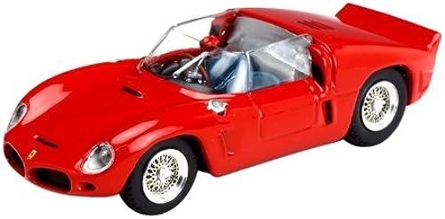 ARTMODEL 1 43 Ferrari Dino 246SP  Prova  1961 (japan import)