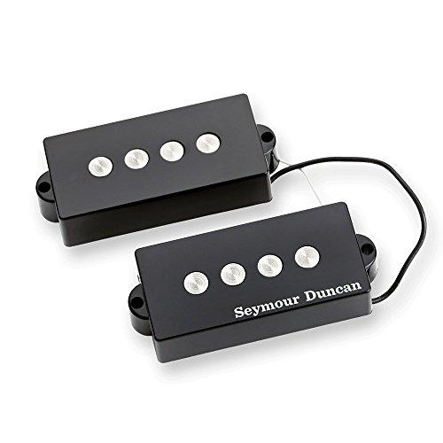 Seymour Duncan SPB-3 - Pickup libra quarter para P-Bass