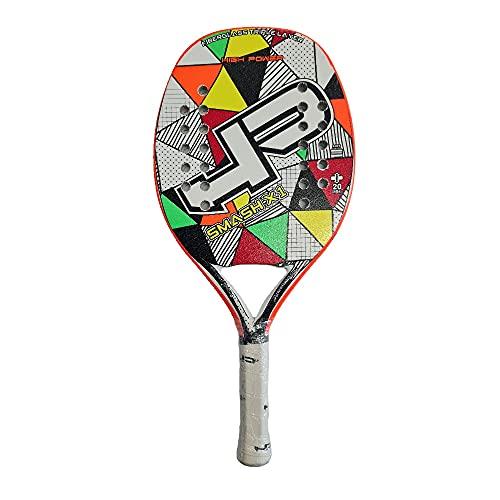 High Power HP Racchetta Beach Tennis Racket Smash X1 2021