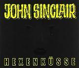 John Sinclair – Sonderedition 4 – Hexenküsse