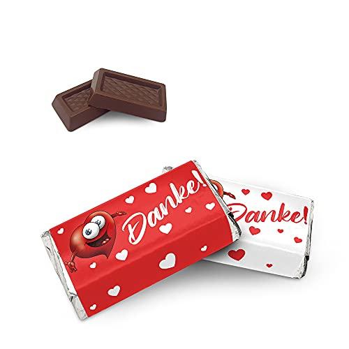 Schokoladen-Täfelchen Choko Naps 5g