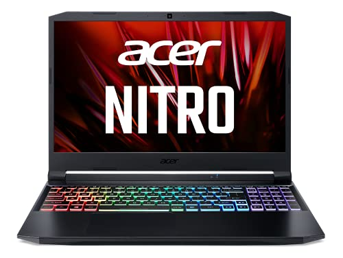 Acer Nitro 5 144 Hz Gaming Laptop