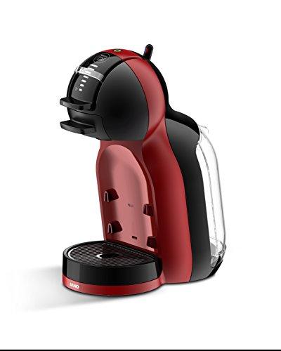 Nescafé Dolce Gusto Mini Me Arno Nescafé Dolce Gusto Mini Me Automática Preta/vermelha Dmm8 Preta/vermelha 110v