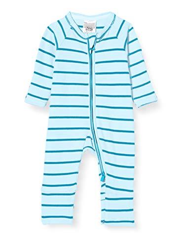 Pijama Rayas Niño Marca Dim