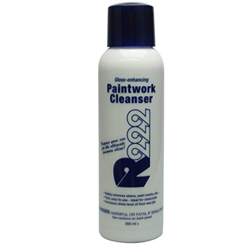 R222 Paintwork Cleanser Pre-Cleaner, Lackreiniger 350 ml