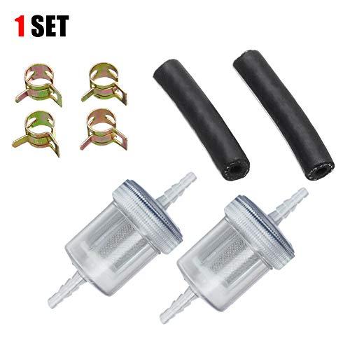 housesweet Benzin Auto Inline kraftstofffilter Gas Inline kraftstofffilter für eberspacher webasto standheizung Diesel