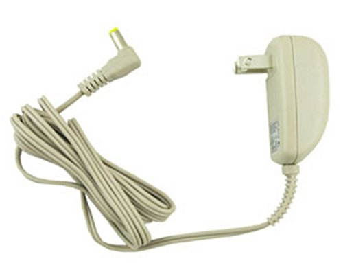 """Fisher Price Replacement Swing Adaptor Power Cord, """"L"""" type Connector"""