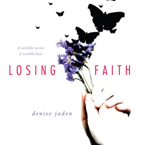 Losing Faith cover art