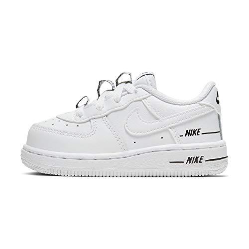 Nike AIR FORCE 1 (TD) Größe: EU26 Farbe: WHITE