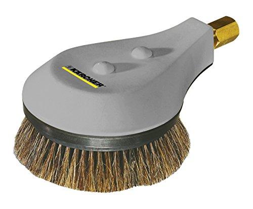 Kärcher 4.762–560.0Wasch-Rotatif Naturborsten Bürsten für Geräte < 800l/h Linie Professional