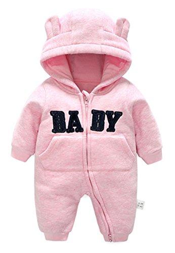 Y-BOA Pyjama Dors Bien Flanelle Enfant B/éb/é Combinaison Hiver Chaude D/éguisement Animal Rompers