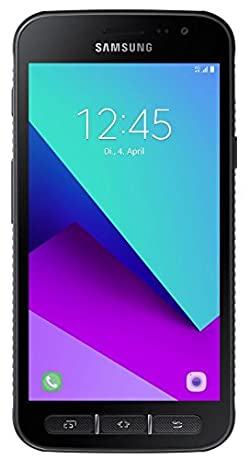Robustes kleines Smartphone - Samsung Galaxy Xcover 4
