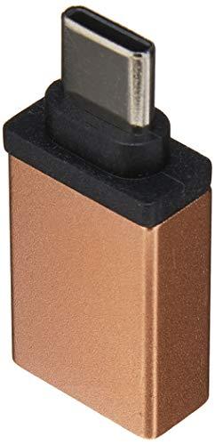 Adaptador USB A Femea para Tipo C Macho -OTG