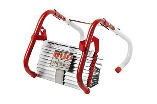 NEW Emergency 3-Story Escape Ladder, 25' KL-3S