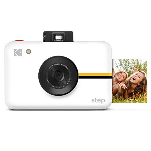Kodak Step Camera Instant Camera with 10MP Image...