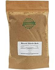 Herba Organica Gezegend Distelkruid - Cnicus Benedictus L / Blessed Thistle Herb (100g)