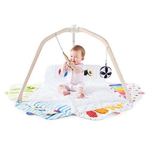 The Play Gym by Lovevery; Stage-...