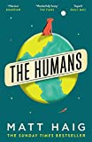 The Humans (English Edition)