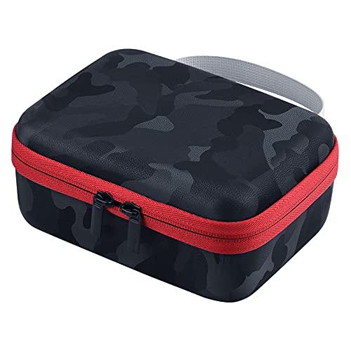 yotijay Impermeabile di qualità Professionale Camouflage Portatile Custodia per Il Trasporto per DJI Mavic Mini 2 Soddisfano Gli Standard di qualità, 100% - Nero Borsa a Distanza