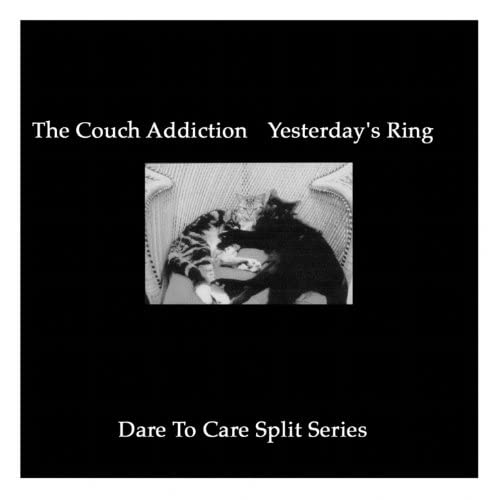 The Couch Addiction & Yesterday's Ring